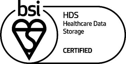 Health Data Hosting
